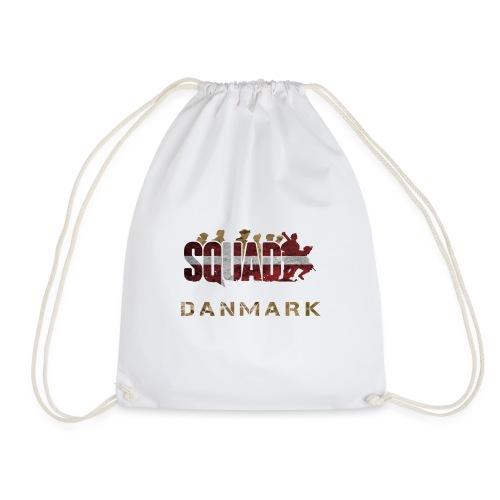 Squad Danmark - Sportstaske
