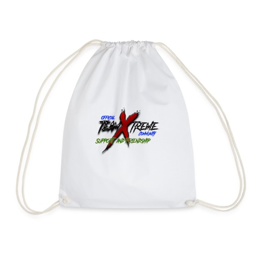 Team X Official - Drawstring Bag