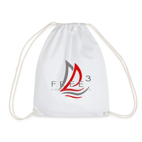 Free3 Aided Sailing System - Sacca sportiva