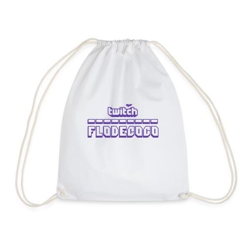 FloDeCoco Merchandise - Turnbeutel