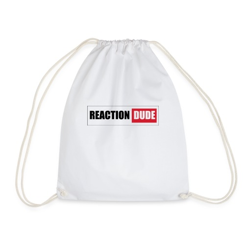 ReactionDude Gear - Sac de sport léger