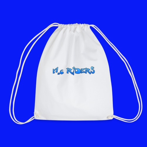 Water Bottle Riders - Drawstring Bag