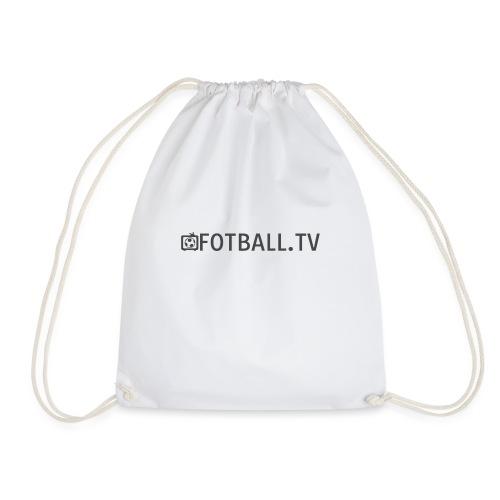 Fotballtv logo - Gymbag