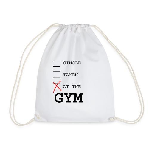 single taken gym - Gymtas