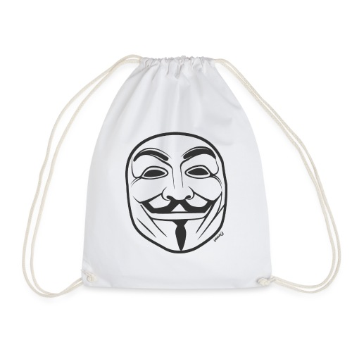 *NEW* Anonymous (H) - Sac de sport léger