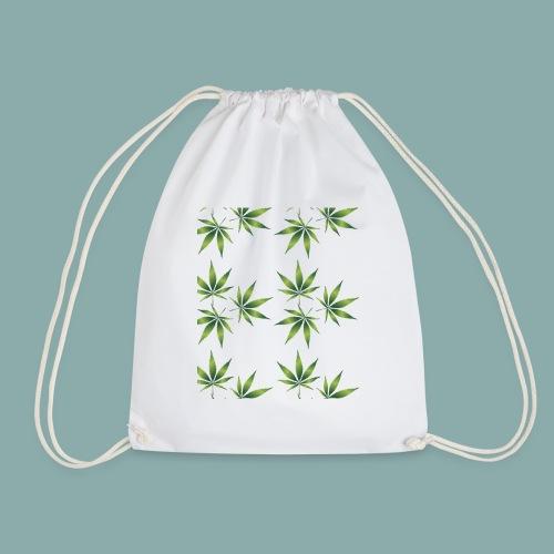 Cannabis - Sac de sport léger