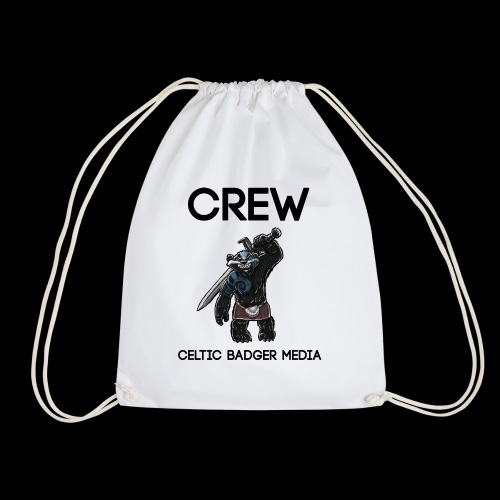 CBM Staff Back - Drawstring Bag