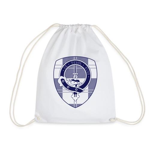 Logo Scouting Erskine 2018 - Gymtas