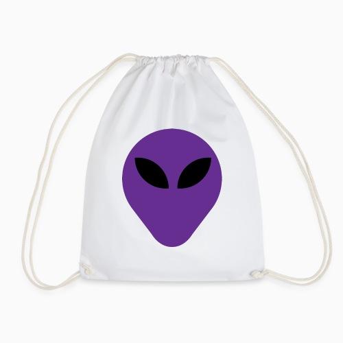 alien - Turnbeutel