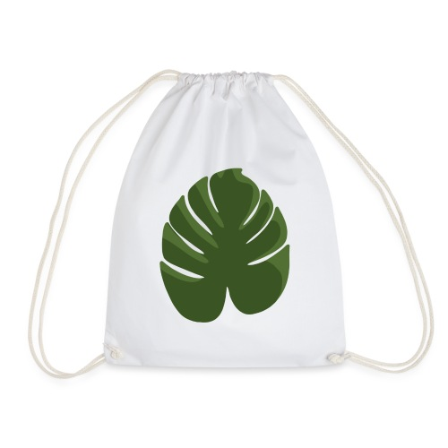 Green - Sacca sportiva