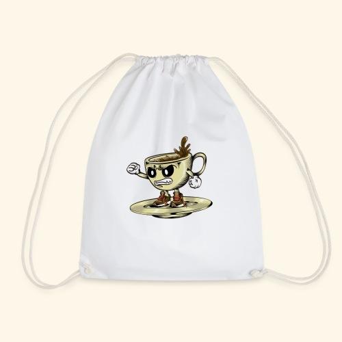 KaffeeholikGER - Turnbeutel