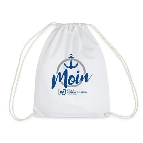 Moin Hanseraum - Turnbeutel