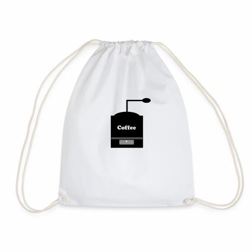 grinding - Drawstring Bag