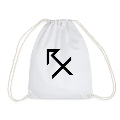 RX Black - Turnbeutel