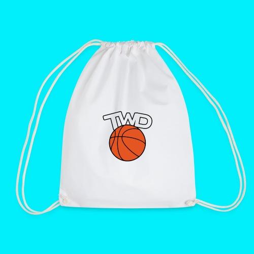 Logo TWD - Sac de sport léger