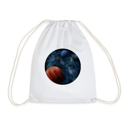 Space - Turnbeutel