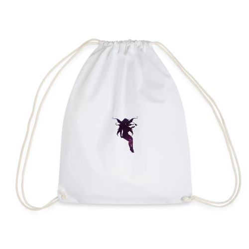 fairy dust - Drawstring Bag