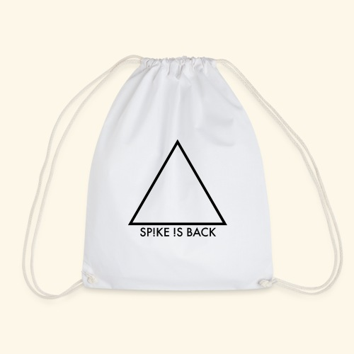 Official Logo - Drawstring Bag