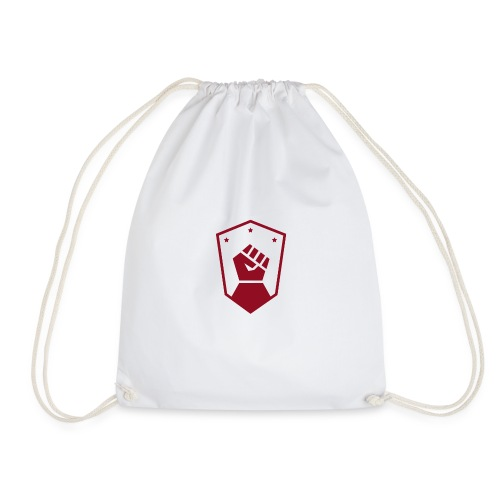 Republik of Mancunia - Drawstring Bag