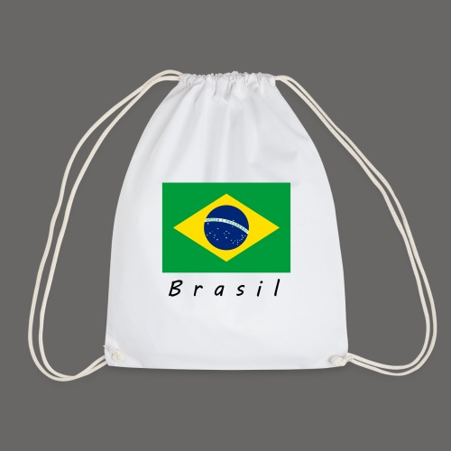 Brasil - Turnbeutel