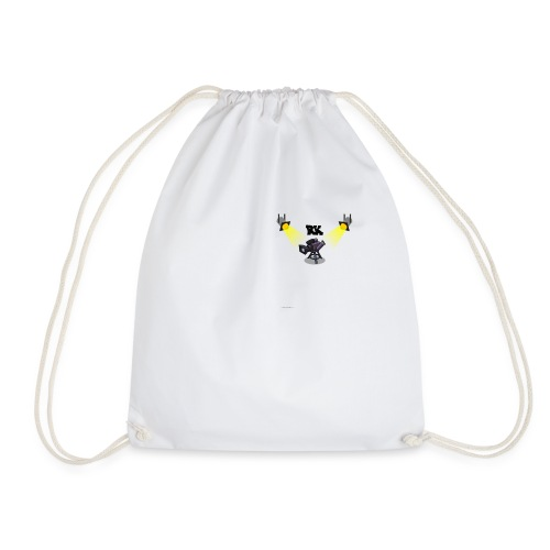 RK official merchandise rahoo kirby - Drawstring Bag