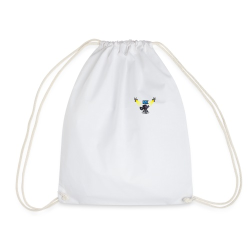 rk official merchandise no.1 vol.2 - Drawstring Bag