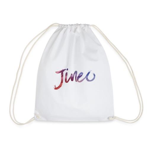 Logo Jineo - Sac de sport léger