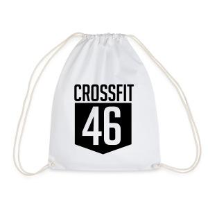 CROSSFIT46 big logo - Gymbag