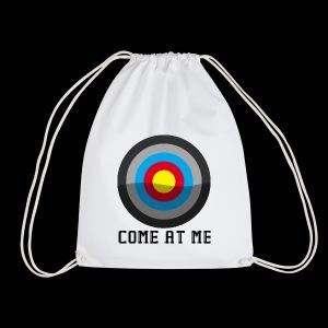Come At Me - Sportstaske