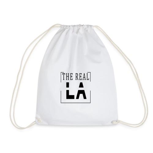 The Real LA - Turnbeutel