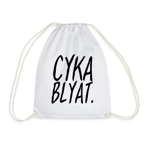 cyka blyat - Sac de sport léger