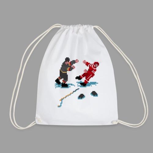 GLOVES OFF! - Drawstring Bag