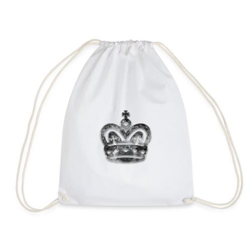 King of Games - Drawstring Bag