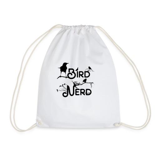 Bird Nerd - Turnbeutel