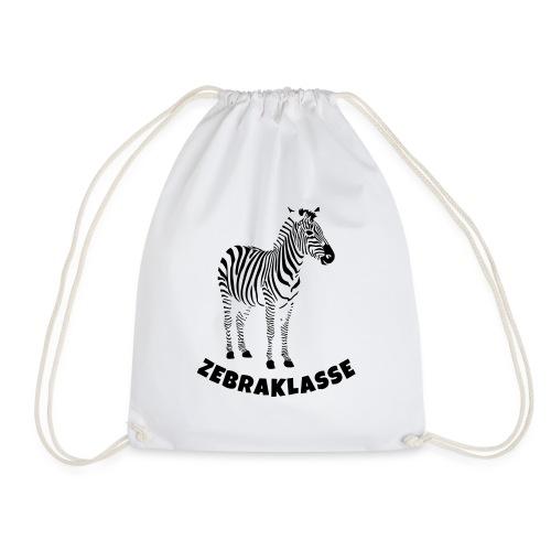 Zebraklasse Zebra Klasse - Turnbeutel
