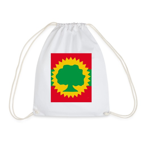 Oromo people - Gymnastikpåse