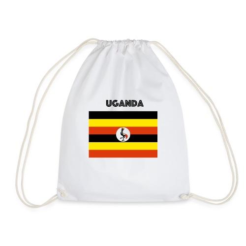 uganda shirt online - Drawstring Bag