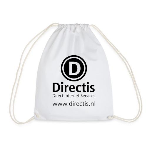 directis logoallblack203 - Gymtas