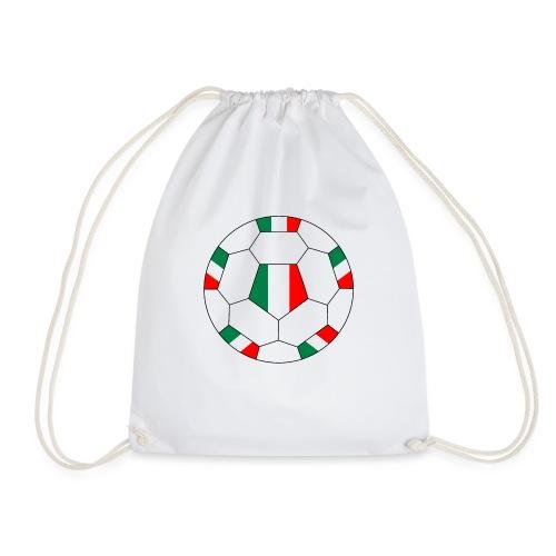 Italien Fußball - Turnbeutel