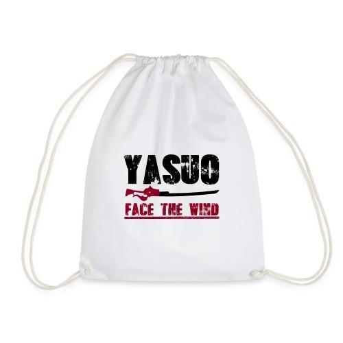 Yasuo Main - Turnbeutel