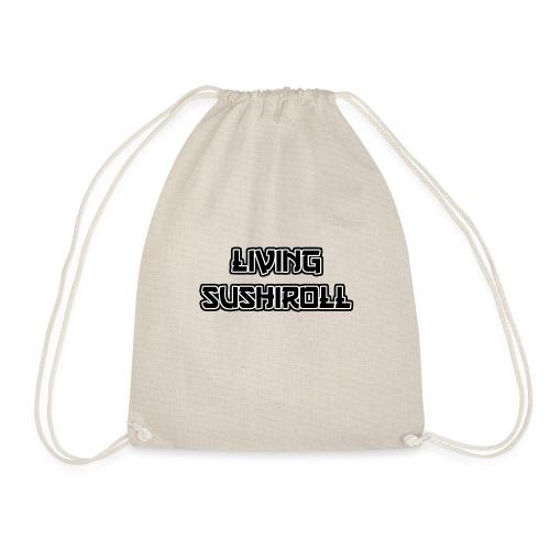 Living Sushiroll - Turnbeutel