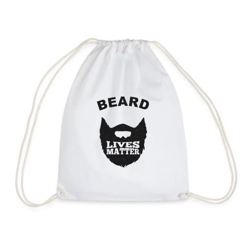 Beard Lives Matter - Turnbeutel