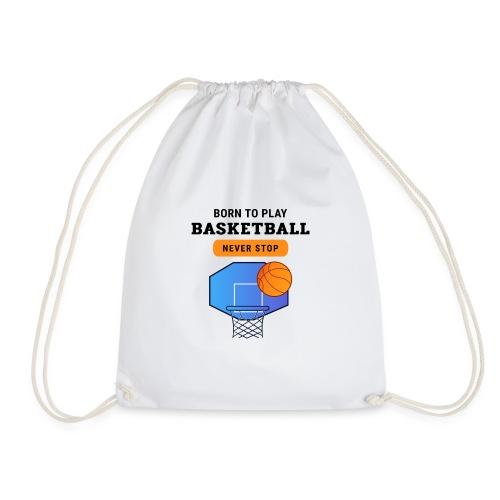Basket 2 - Sac de sport léger