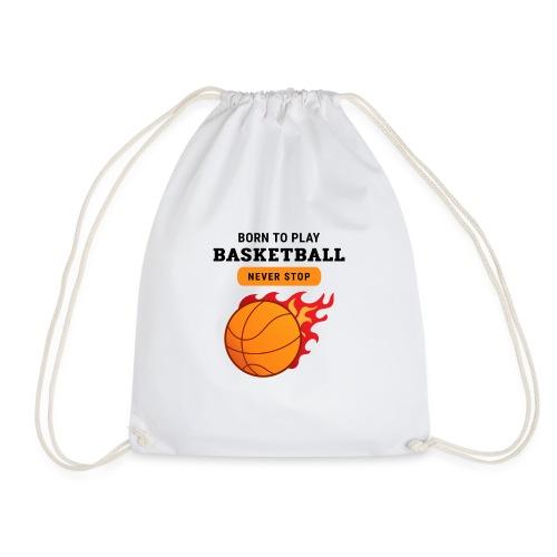 Basketball Born to play - Sac de sport léger
