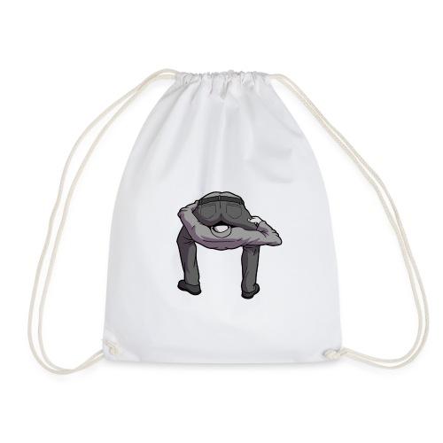 I Found Your Problem Funny Sarcasm Saying Puns Dar - Drawstring Bag