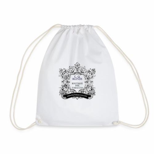 GQ BLends Logo - Drawstring Bag