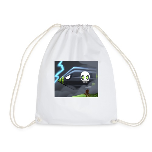 UltimateLoon Official Merhcandise - Drawstring Bag