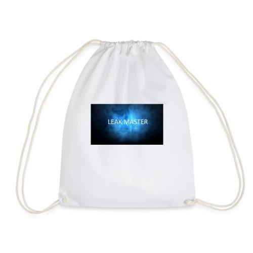 leak master - Drawstring Bag
