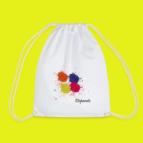 Camiseta 3 - Mochila saco