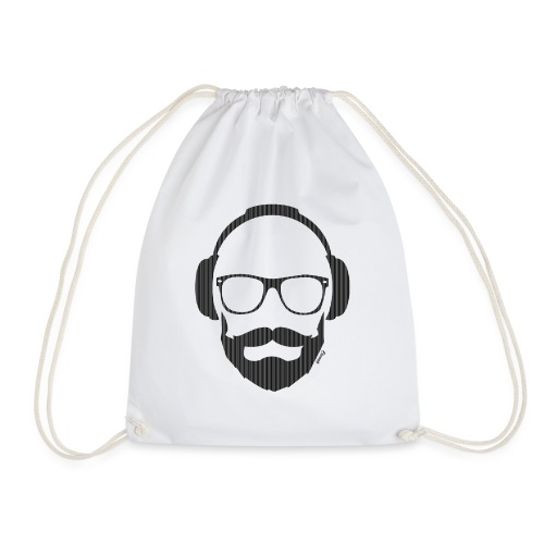 *NEW* Like a Dj (H) - Sac de sport léger